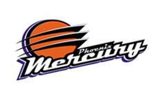 WNBA Phoenix Mercury Page